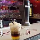 Au Bon Accueil  - Irish coffee -