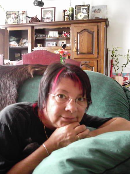 Maryline Finalteri