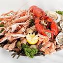 Brasserie l'Océan  - Nos Plateaux de fruits de mer -