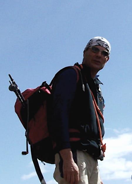 Gérard Guerrier