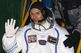 Thomas Pesquetdécollage[VIDEO]: quand la mission Proxima arrivera-t-elle sur l'ISS?