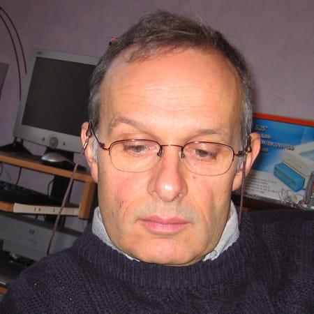 Jean Marc Hermann