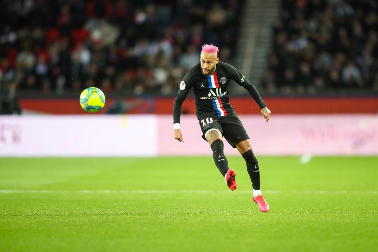 C1. Dortmund - PSG: Neymar, Kimpembe, Silva... La compo du PSG se précise