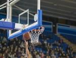 Basket-ball : Eurocoupe - Trente / Boulogne-Levallois