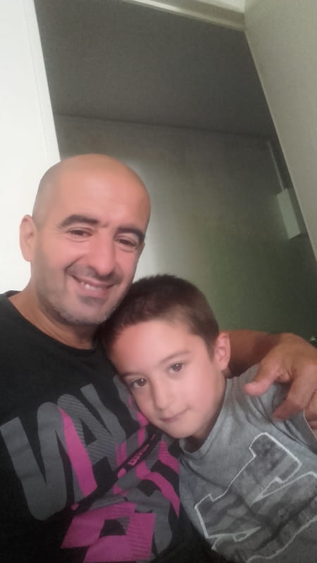 Ali Hamaïssia Kouadri