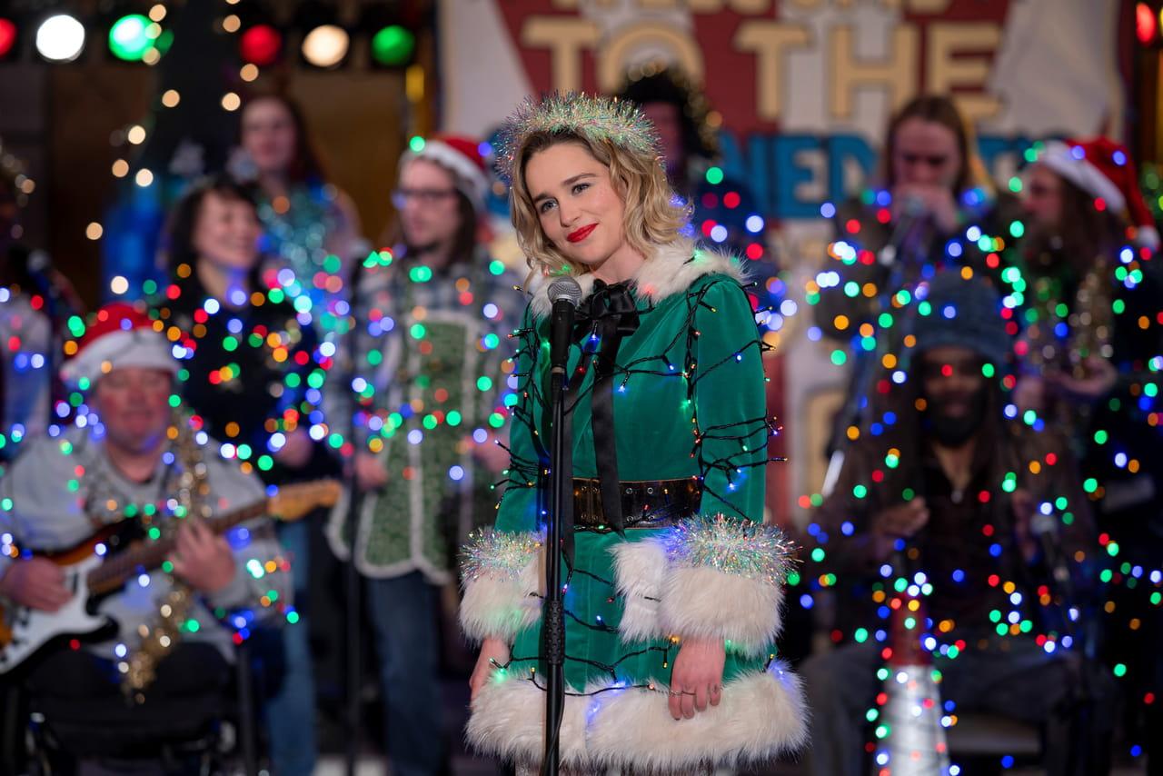 Films de Noël: quels films voir la semaine du 25novembre?