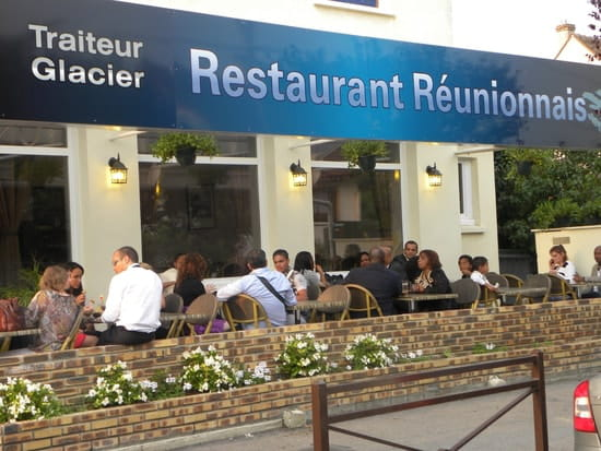 Kom à la Reunion