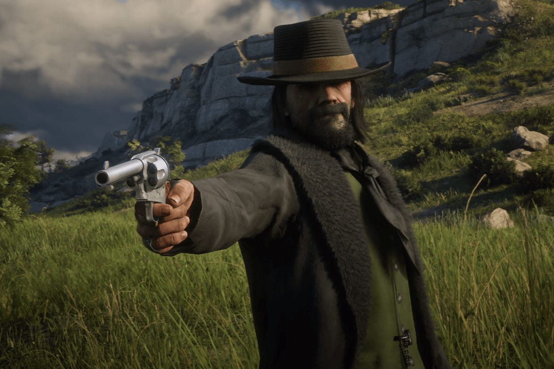 Red Dead Redemption 2 s'illustre dans une nouvelle vidéo de gameplay