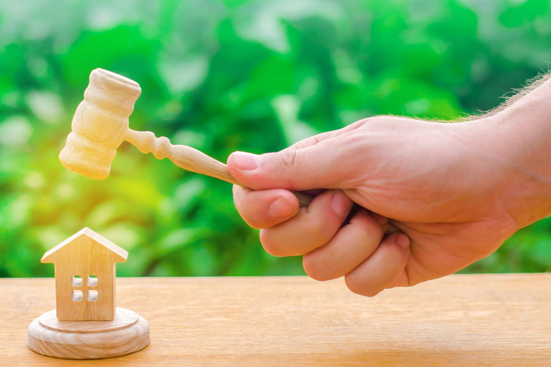 Expropriation: définition, procédure... Ce qu'il faut savoir