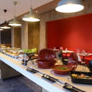 Ibis Kitchen Restaurant  - Buffet -