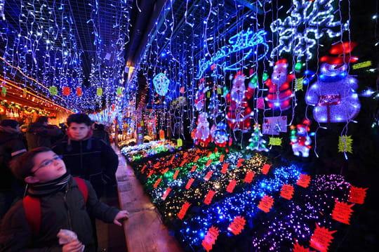 Marché de Noël: les meilleurs à Paris, Colmar, Reims et bien d'autres