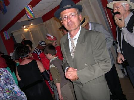 Jean-Paul Pitoiset
