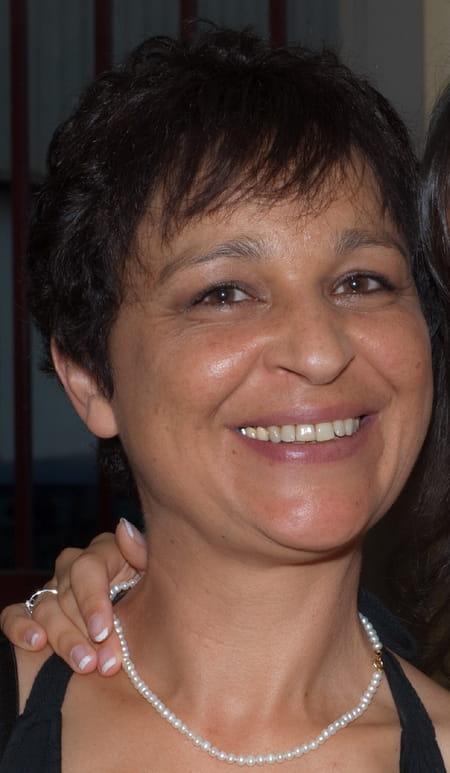 Valérie Garrin