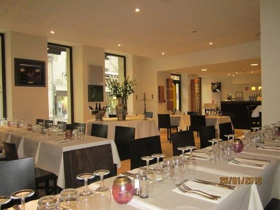 Espressamente Illy  - Restaurant - Dîner -   © RJ