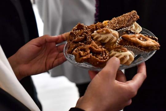 Iftar: la rupture du jeûne, moment clé du ramadan [heure à Paris]