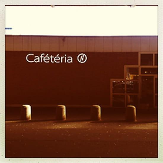 L'Ondine Cafétéria  - Cafétéria -   © a. Le Corre