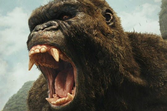 Kong Skull Island: synopsis, casting, bande-annonce, streaming, avis...