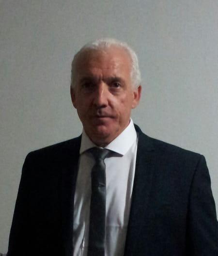 Serge Segura
