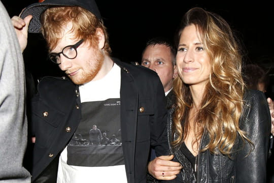 Cherry Seaborn: qui est la femme d'Ed Sheeran?