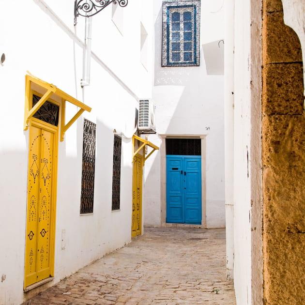 2- Tunis-Paris Orly