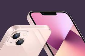 Test iPhone 13: faut-il craquer à nouveau cette année? Notre avis