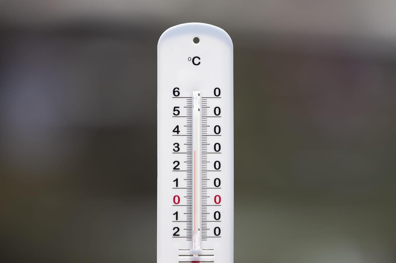 Canicule: 80départements en vigilance orange, records de températures, les maximales prévues