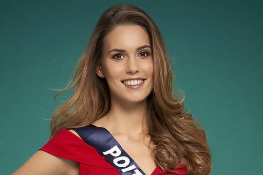 Miss Poitou-Charentes 2020: Justine Dubois se hisse dans le top 15