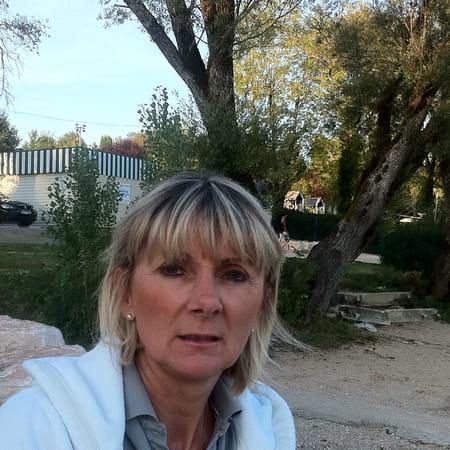 Sylvie  Cetre