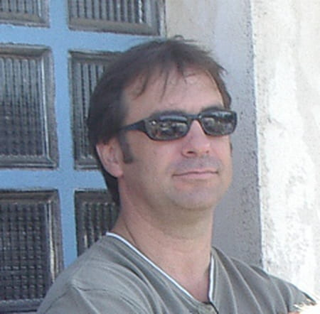 Yves Lopez