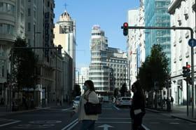 Vacances en Espagne: Madrid reconfinée en partie, masque obligatoire, plages... Les mesures à respecter