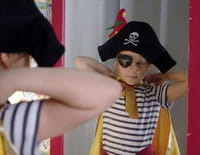 Stop ! : Le pirate