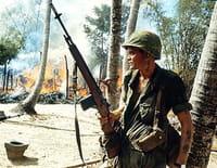Les Sixties : La guerre du Viêtnam
