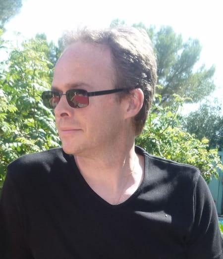 Laurent Broussou