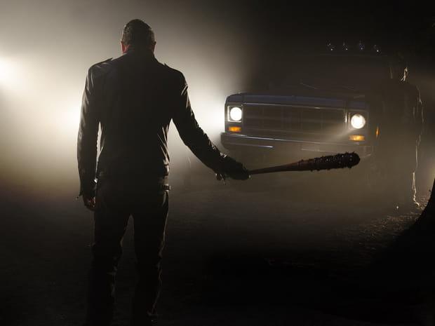 The Walking Dead saison 7épisode 1: mort, vengeance et traumatisme... Le récap complet!