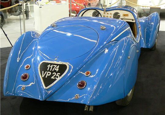 302 Darl'Mat Sport de 1937