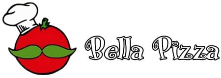 Bella Pizza  - Logo -   © Bella Pizza