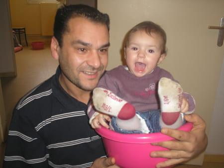 Abdelghani El  Harrouchi