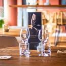 Boisson : Le Rest'O  - Carte des vins -   © Le Rest'O