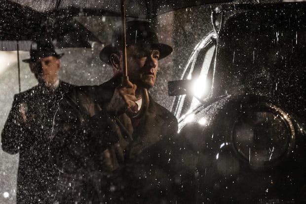 Le Pont des espions, Spielberg retrouve Tom Hanks