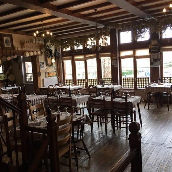 L'Auberge du Cheval Blanc