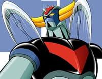 Goldorak : Les ailes de la mort
