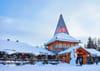 Village du Père Noël: activités, prix... Partez le visiter en Laponie!