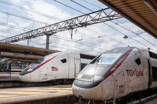 Grève SNCF: des perturbations de trafic presque nulles ce vendredi 27