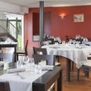 Terre de Loire  - Terre de Loire salle de restaurant -   © Terre de Loire
