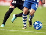 Football - Galatasaray (Tur) / FC Porto (Prt)