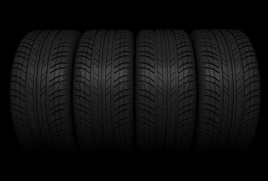 Entreposer des pneus