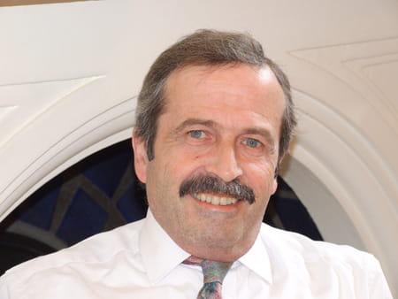 Jean-Claude Duthoit