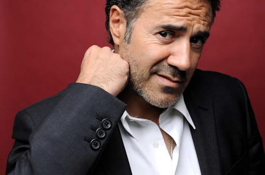 José Garcia : retour sur la carrière d'un trublion de la télé et du cinéma