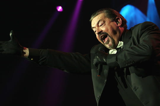 """Eric Morena atteint d'un cancer: le chanteur de """"Oh, mon bateau"""" est """"confiant"""""""