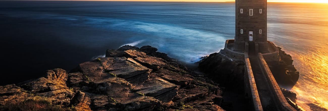 Les plus beaux phares de Bretagne
